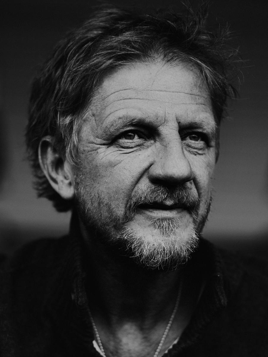 SÖNKE WORTMANN - Robert Eikelpoth